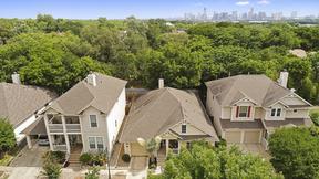 Austin TX Residential Sale Pending: $549,900
