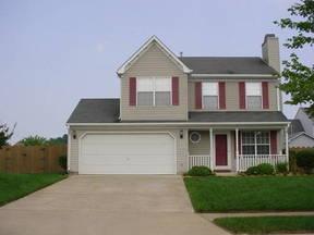 Residential Sold: 2536 Alleghany Loop