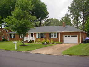 Residential Sold: 5224 Fairfield Blvd
