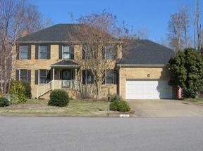 Residential Sold: 4020 Vinland Cir.