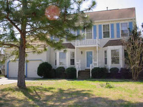 Residential Sold: 1201 Thackeray Ct.