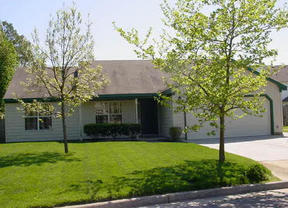 Residential Sold: 1921 Maple Shade Dr.