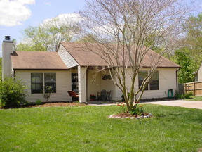 Residential Sold: 2633 Au Sable Pl