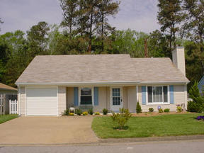 Residential Sold: 1809 Eastborne Dr.