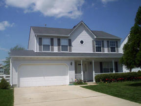 Residential Sold: 2744 Alamance Cir