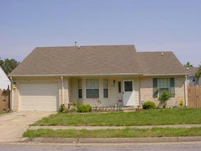 Residential Sold: 1732 Eastborne Dr.
