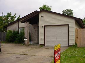 Residential Sold: 604 Orangewood Dr.