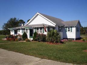 Residential Sold: 4237 Charity Neck Rd