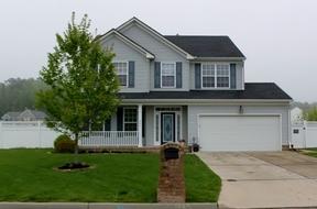 Residential Sold: 945 Jenkins Dr