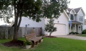 Residential Sold: 2716 Esplanade Ct
