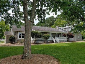 Residential Recently Sold: 1717 Pleasant Ridge Rd