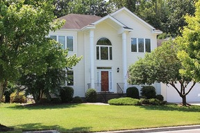 Residential Sold: 2716 Springhaven Dr