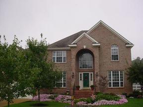 Residential Sold: 2664 Springhaven Dr.