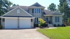 Chesapeake VA Single Family Home For Sale: $444,900