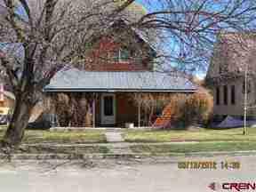 Residential Sold: 36963 Hwy 133