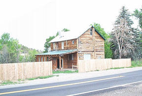 Residential Sold: 616 Hwy 92