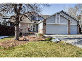 Broomfield CO Residential Active: $499,900
