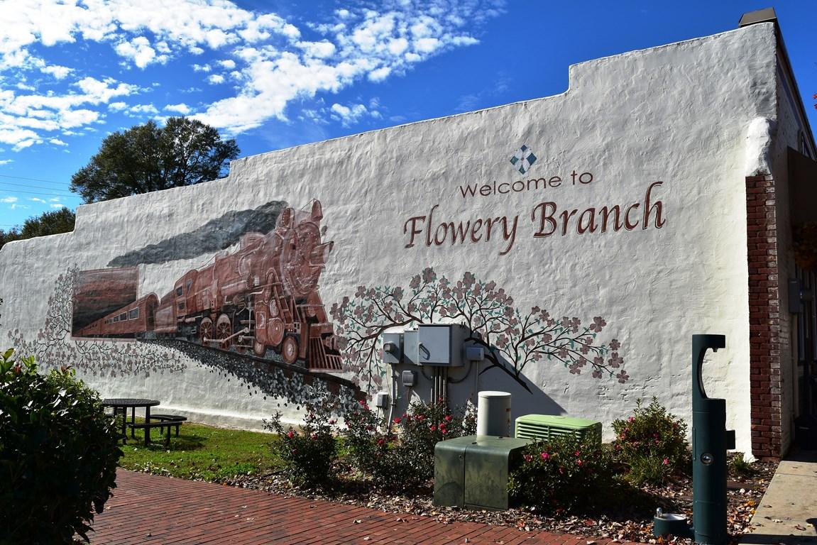 Flowery Branch, GA