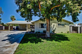 Residential Active: 43 S. Cholla St.