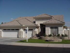 Residential Sold: 1438 E. Monterey Street