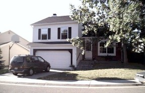 Residential Sold: 348 W. Eisenhower Dr