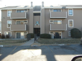 Residential Sold: 10150 E Virginia 2207