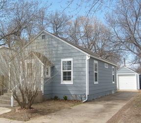 Residential Sold: 1125 E 2nd St