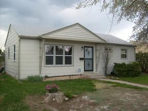 Residential Sold: 735 Joliet St