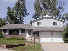 Residential Sold: 1021 Vivian Circle
