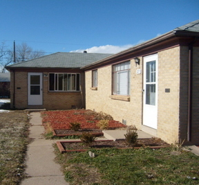 Residential Rented: 3291 Olive St