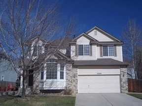 Residential Sold: 10394 Coal Ridge Street