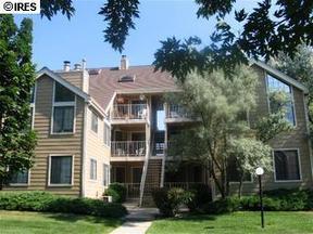 Residential Sold: 5946 Gunbarrel #C