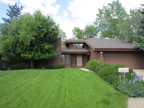 Residential Sold: 1919 Joslyn Ct