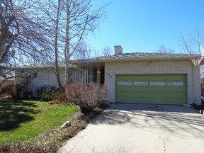 Residential Sold: 1537 Drake St
