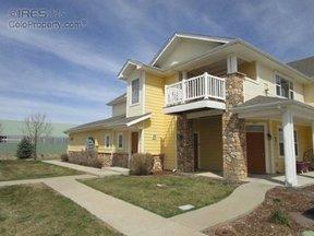 Residential Sold: 10818 Cimarron St #1006
