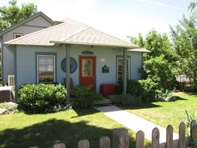 Residential Sold: 700 Dounce Street
