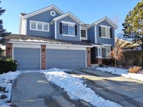 Residential Sold: 2078 Meadow Sweet Lane