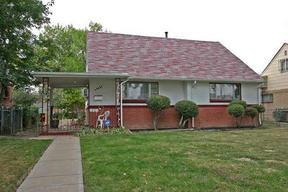Residential Sold: 3725 Elm St.
