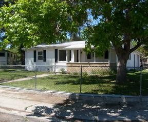 Residential Sold: 7071 Garden Court