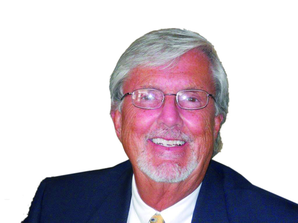 Peter W. Bill Whyte