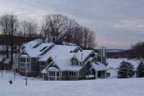 Waters MI New Construction Active: $219,500