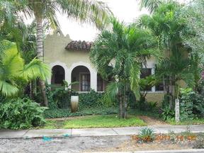 Residential Sold: 818 Avon Rd.