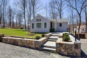Residential Sale Pending: 261 Great Hill Road