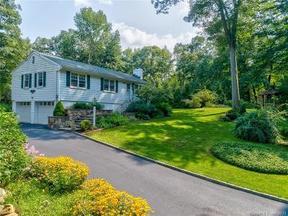 Residential Sold: 33 Olmstead Road