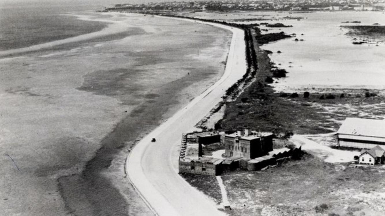 Martello Fort