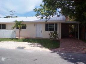 Residential Sold: 1334 Duncan St