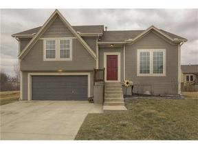 Residential Sold: 745 N Olive Street