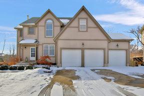 Single Family Home Sold: 12546 Wedd Street