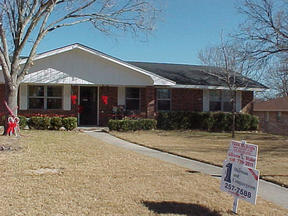Lease/Rentals Leased: 509 Peterson Dr.#103