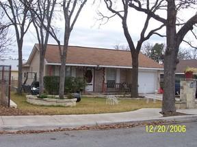 Residential Sold: 419 Goss St